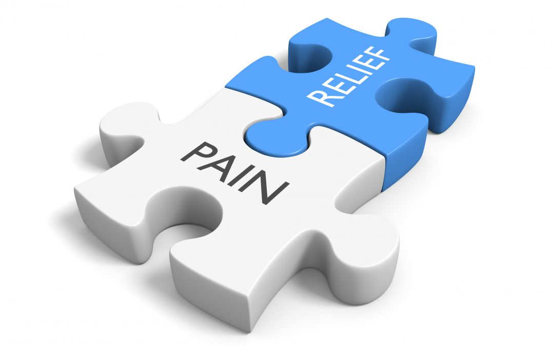 Treating Acute Pain in Patients Prescribed Buprenorphine Products for Opioid Use Disorders