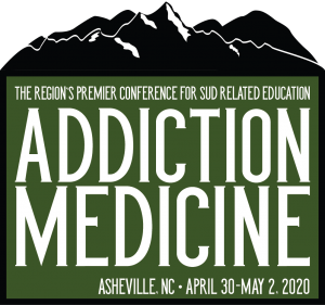 Addiction Medicine Conference @ Renaissance Hotel