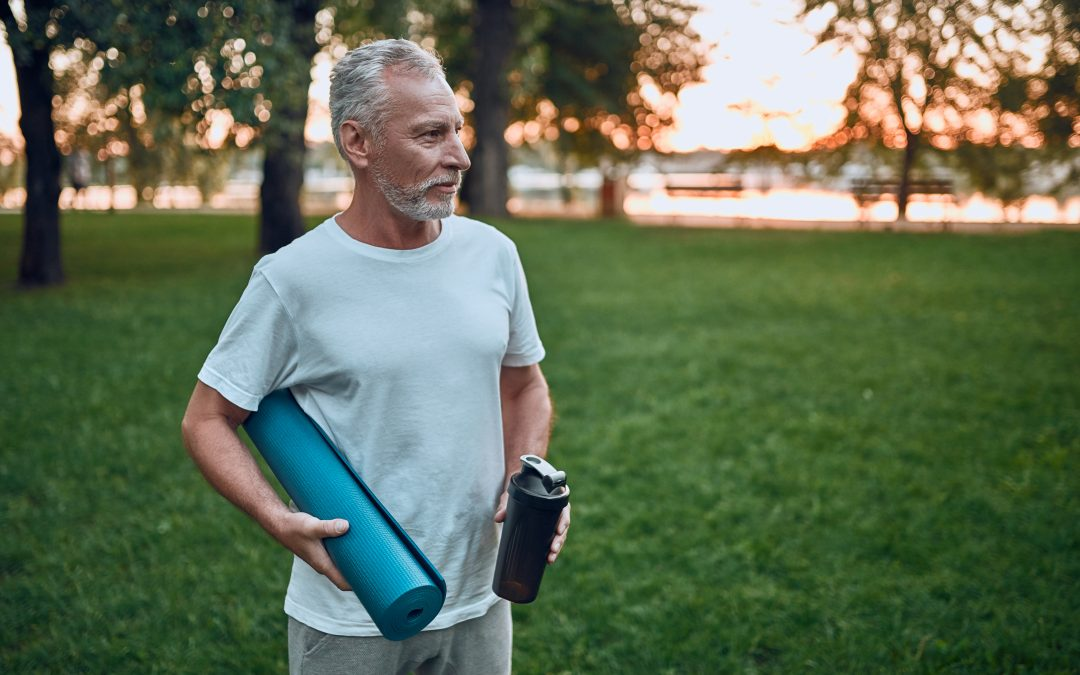 SUD In Older Adults Continues to Be Growing Threat