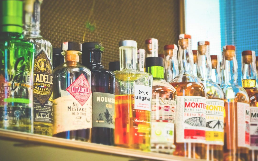 Alcohol-related Deaths Increasing in United States