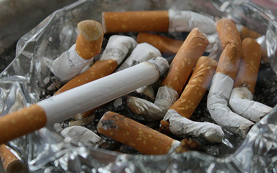 Tobacco Sales Now Illegal to Anyone Under 21