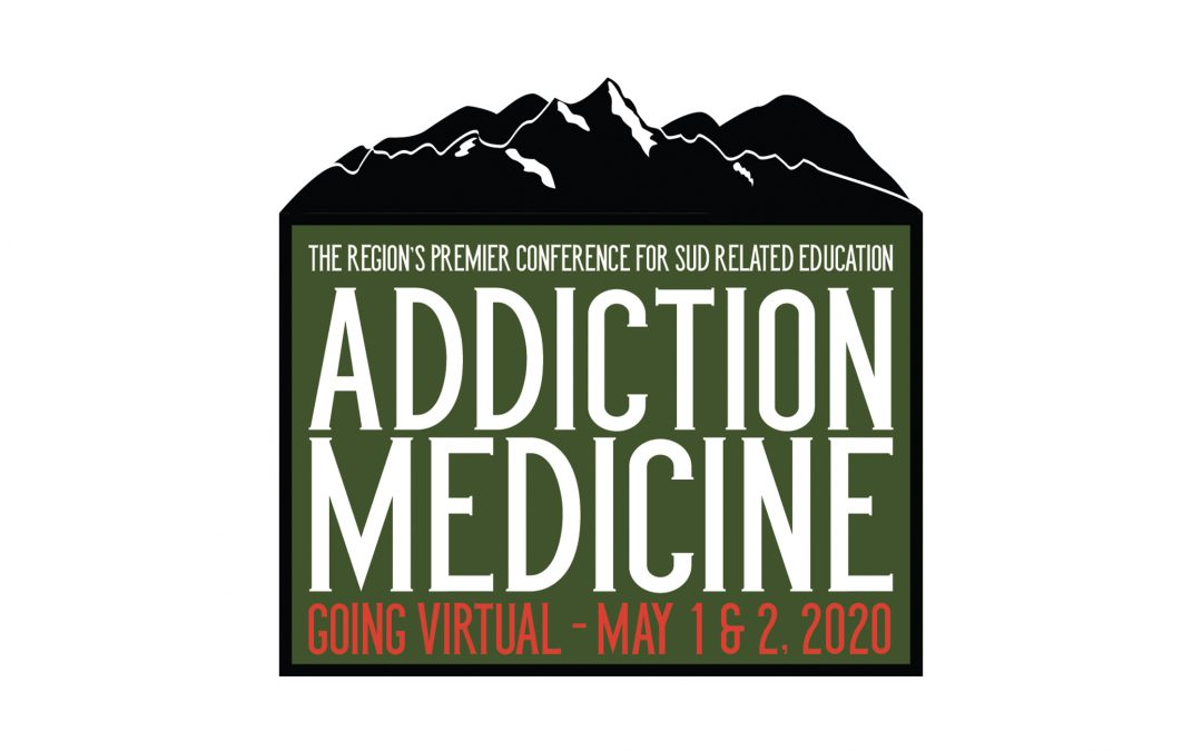 Addiction Medicine Conference is ON