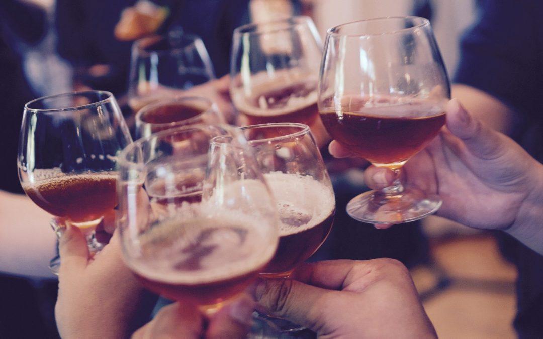 Alcohol-Linked Deaths Soaring in U.S., Women Hit Hardest